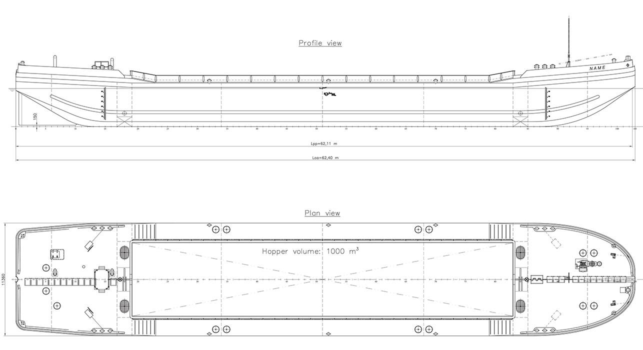 1000-m3-split-hopper-barge-ganz-danubius