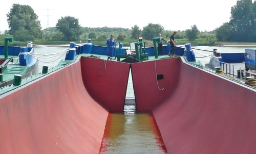 split-barge